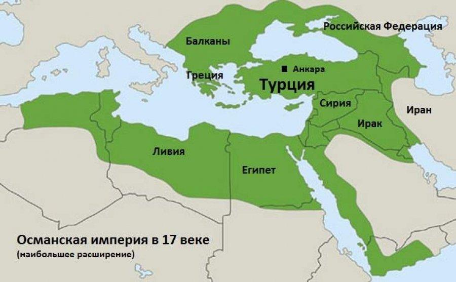Стала известна секретная стратегия Эрдогана по Крыму: чего на самом деле хочет Турция
