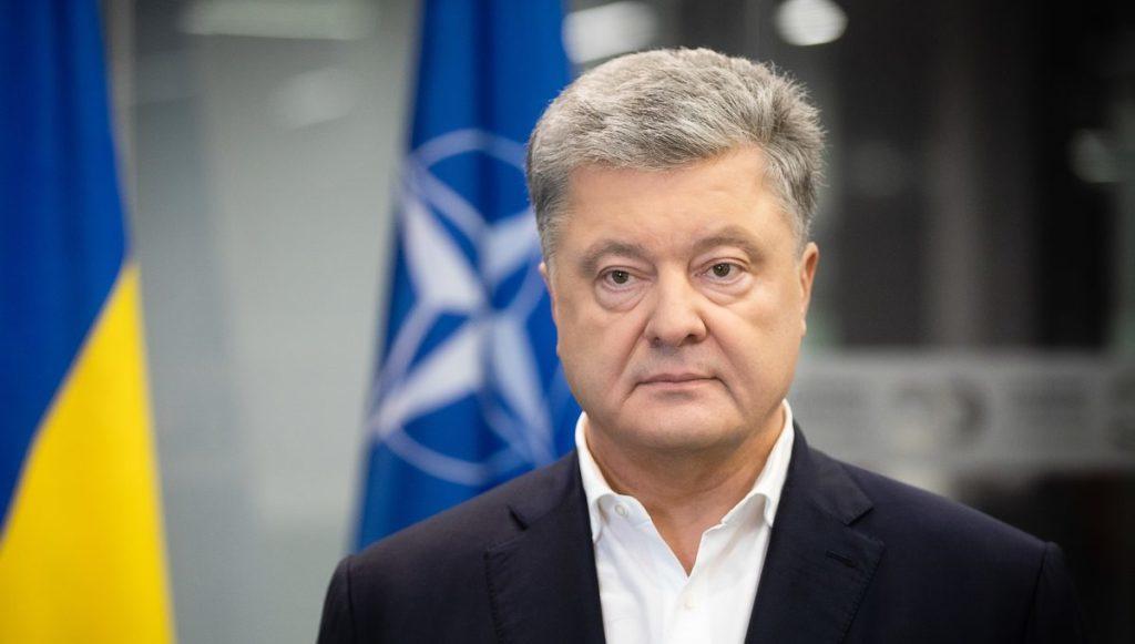 Петра Порошенко при нынешней власти ни за что не посадят: мнение бывалого политика