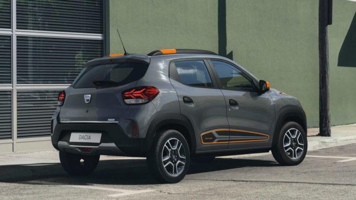 В Украине заметили электромобиль Renault за 9 тысяч долларов, однако с ним не все так просто