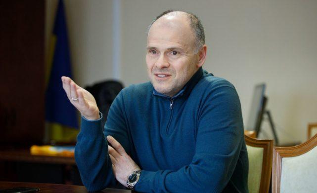 Украинцам грозят поднять штрафы за отсутствие масок до 51 тысячи гривен