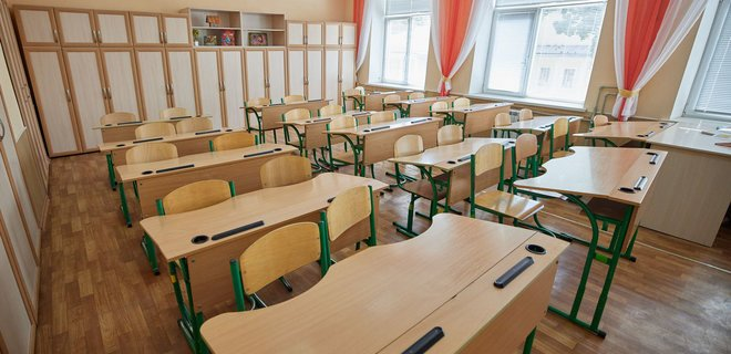 Київські школярі можуть піти на літні канікули вже у квітні