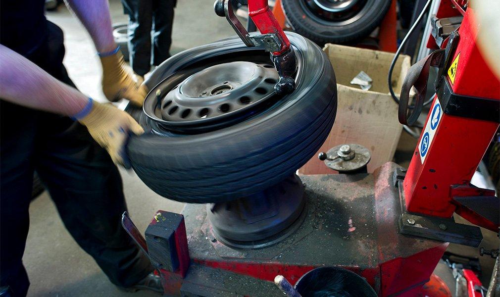 7 поширених помилок при сезонній зміні шин, які можуть дуже дорого обійтися
