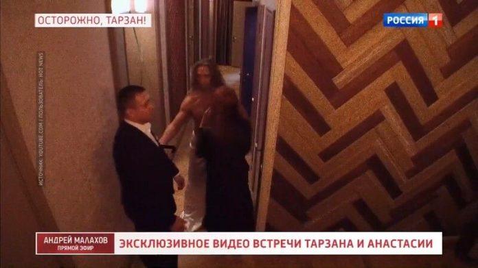 Скандал с изменой в семействе Королевой продолжается: любовница подала на Тарзана в суд за избиение