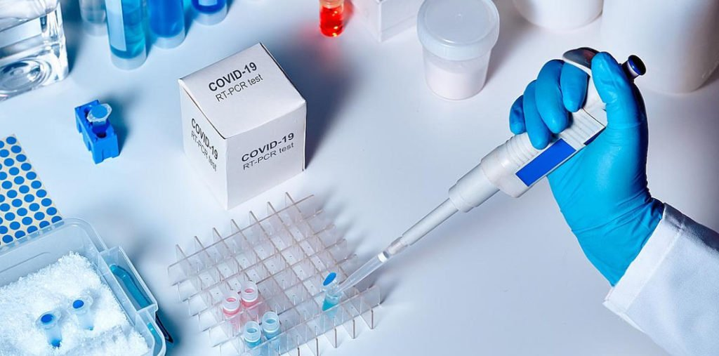 Тест на коронавирус теперь можно будет делать в частных лабораториях бесплатно