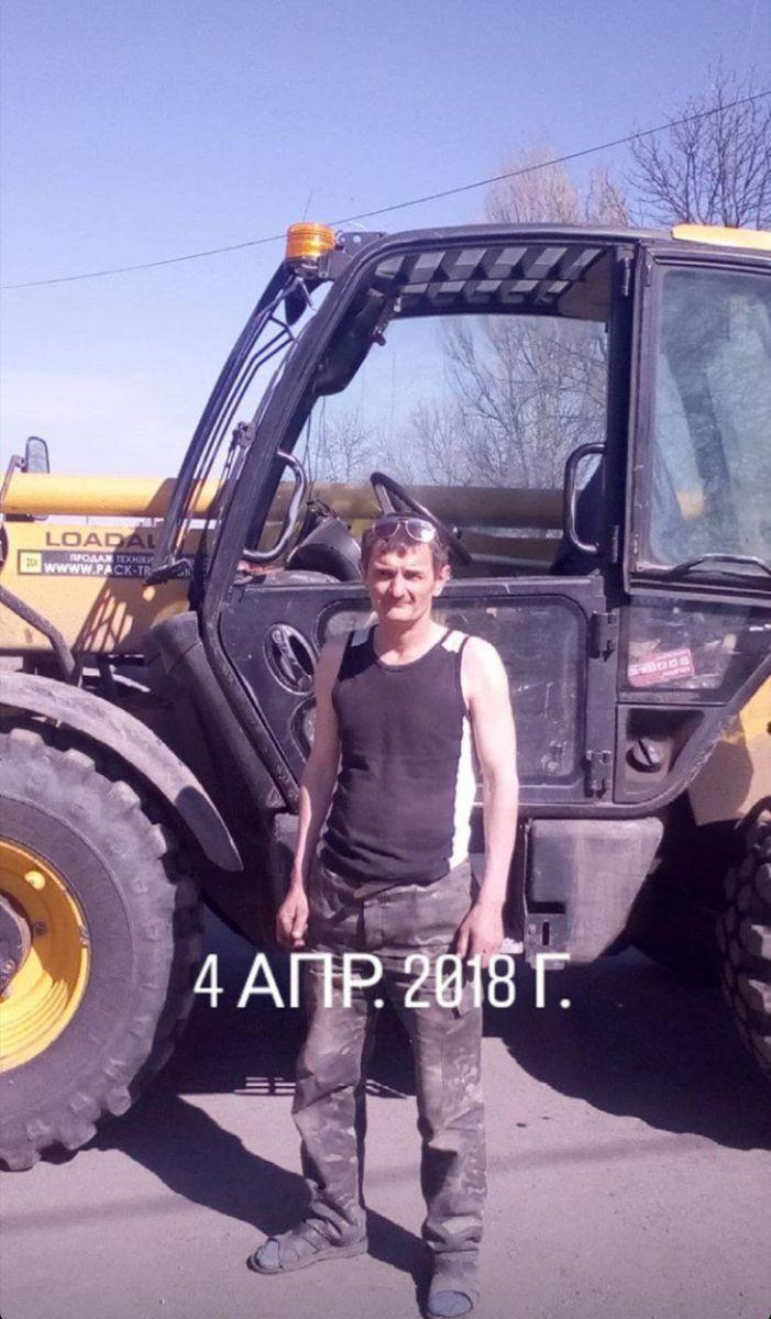 У Кіровоградській області трактор збив дівчину: винуватець ДТП навіть не пригальмував