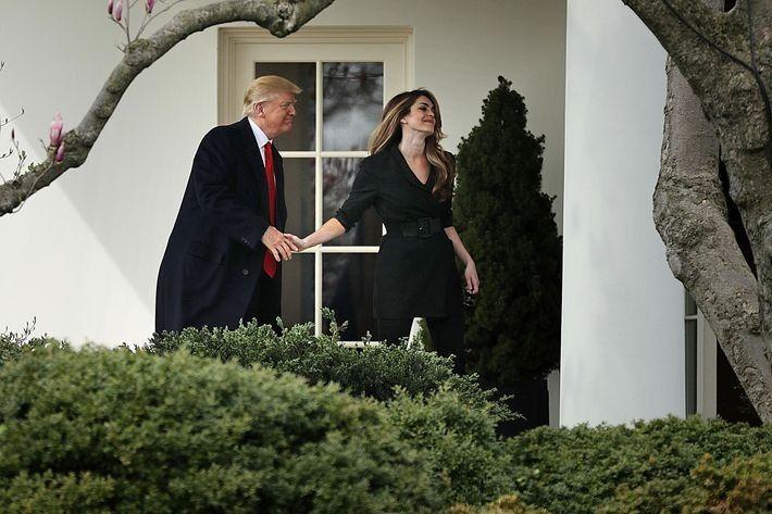 Трамп пошел на поправку и уже сегодня может вернуться на свое рабочее место в Белый дом