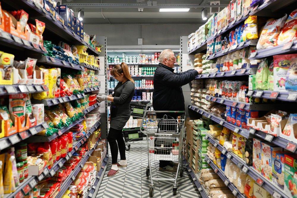 """Ціни на продукти до кінця року підуть """"на зліт"""", - економіст"""