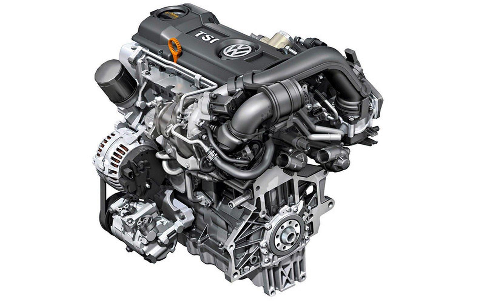Названы главные проблемы турбодвигателей