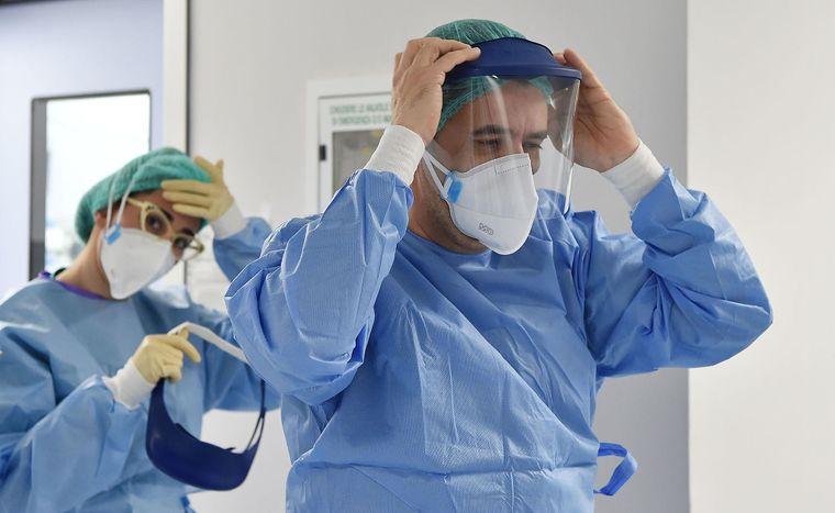 Степанов напугал украинцев разгулом коронавируса: врачи будут лечить лишь тех, у кого больше шансов выжить