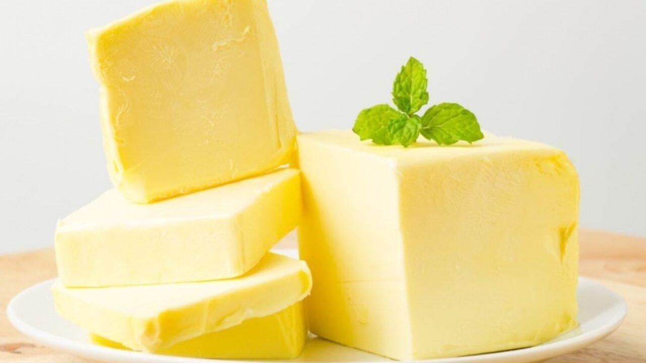 За фальсифікацію вершкового масла оштрафували п'ять українських компаній