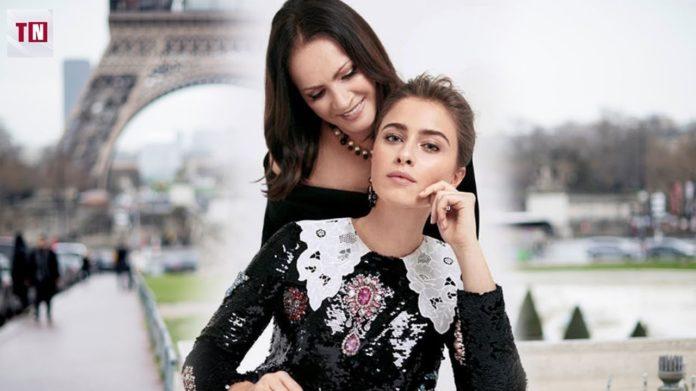 Внучка Ротару виходить заміж за мільйонера зі списку Forbes - ЗМІ - today.ua