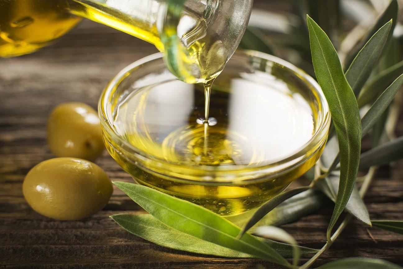 Як оливкова олія впливає на організм людини: поради доктора Девіда Фрідмана