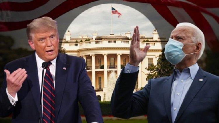 Вибори президента США: коли назвуть ім'я переможця і нового главу Білого дому
