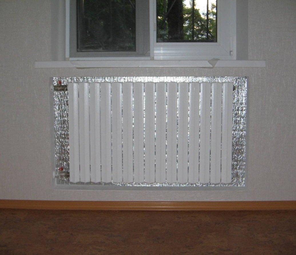 Как улучшить работу отопительных радиаторов: способы сохранения тепла в доме