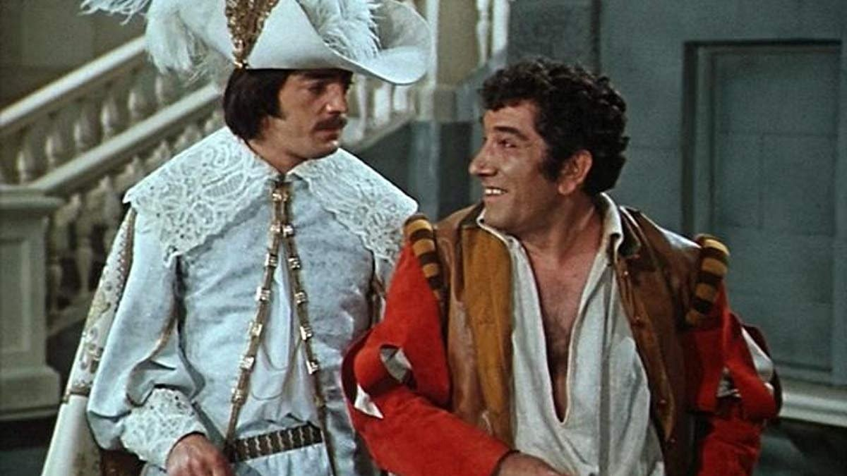 Легендарный актер Армен Джигарханян умер на 86-м году жизни