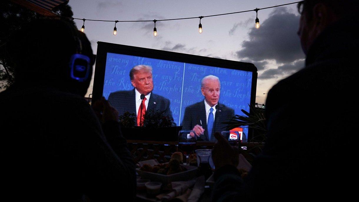 Дональд Трамп і Джо Байден: хто набирає більше голосів виборців і в яких штатах