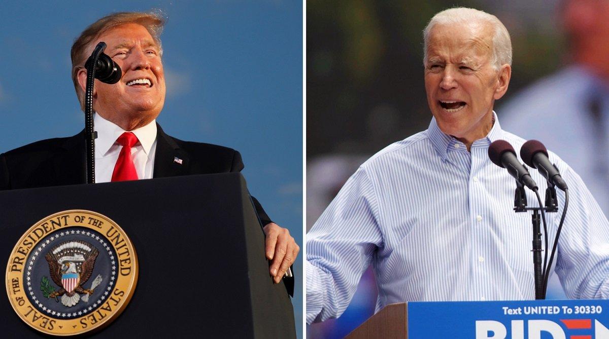 Трамп боротиметься за пост президента: що відбувається в США через два тижні після виборів
