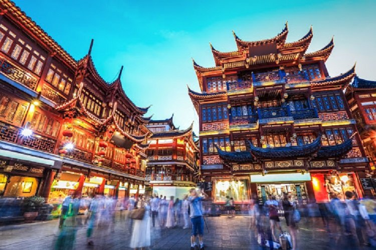 Названий «найрозумніше місто» світу - важливу нагороду вперше отримав китайський мегаполіс