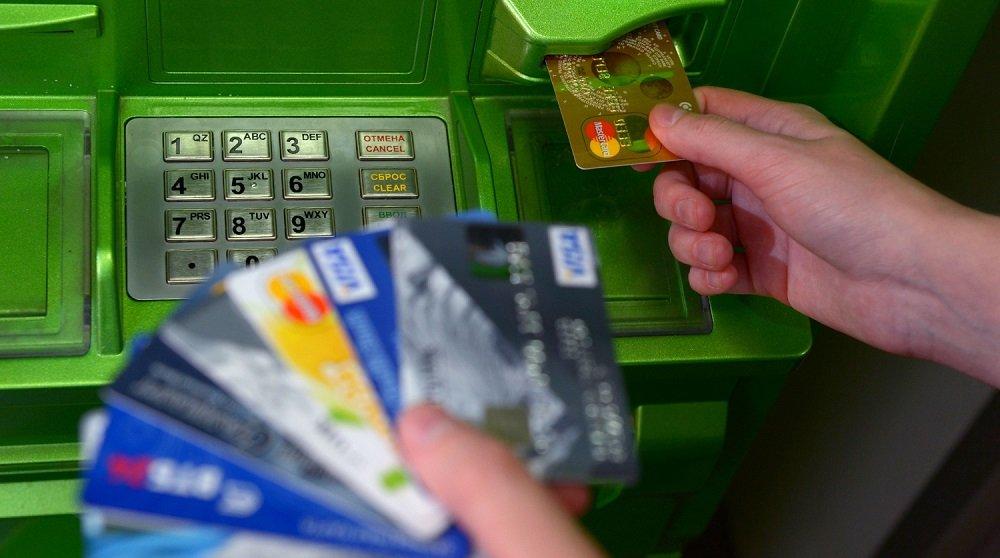 В Украине проверят пенсионеров, которые отказываются получать пенсию на банковскую карту