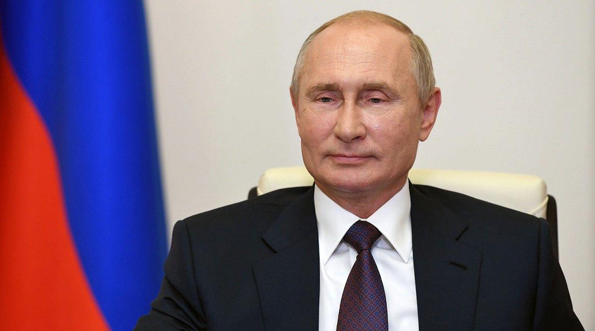 Почему Путин не привился новой российской вакциной, рассказал пресс-секретарь Кремля