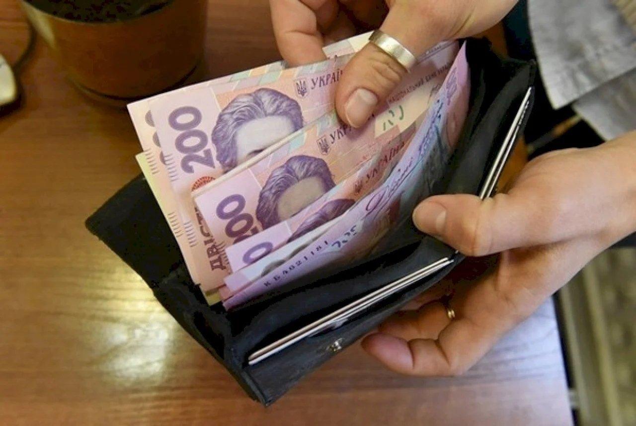 Повышение минимальной зарплаты до 6500 грн перенесли по совету зарубежных партнеров