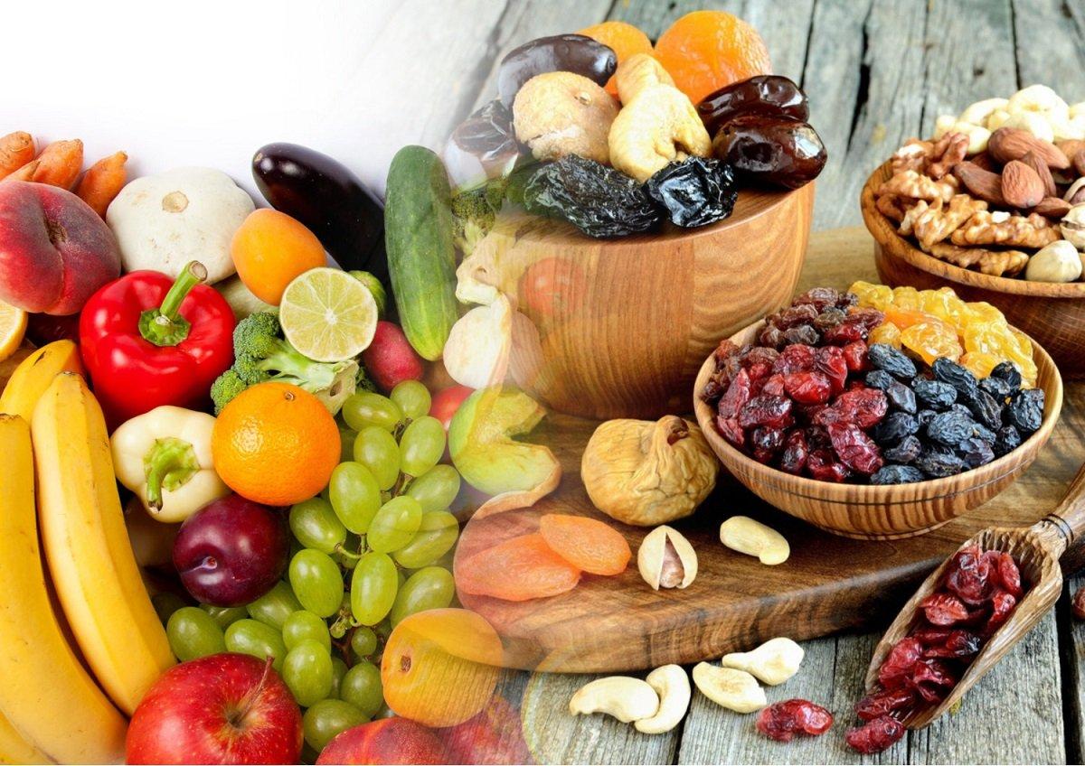 Які продукти замінять свіжі фрукти взимку, - результати дослідження вчених
