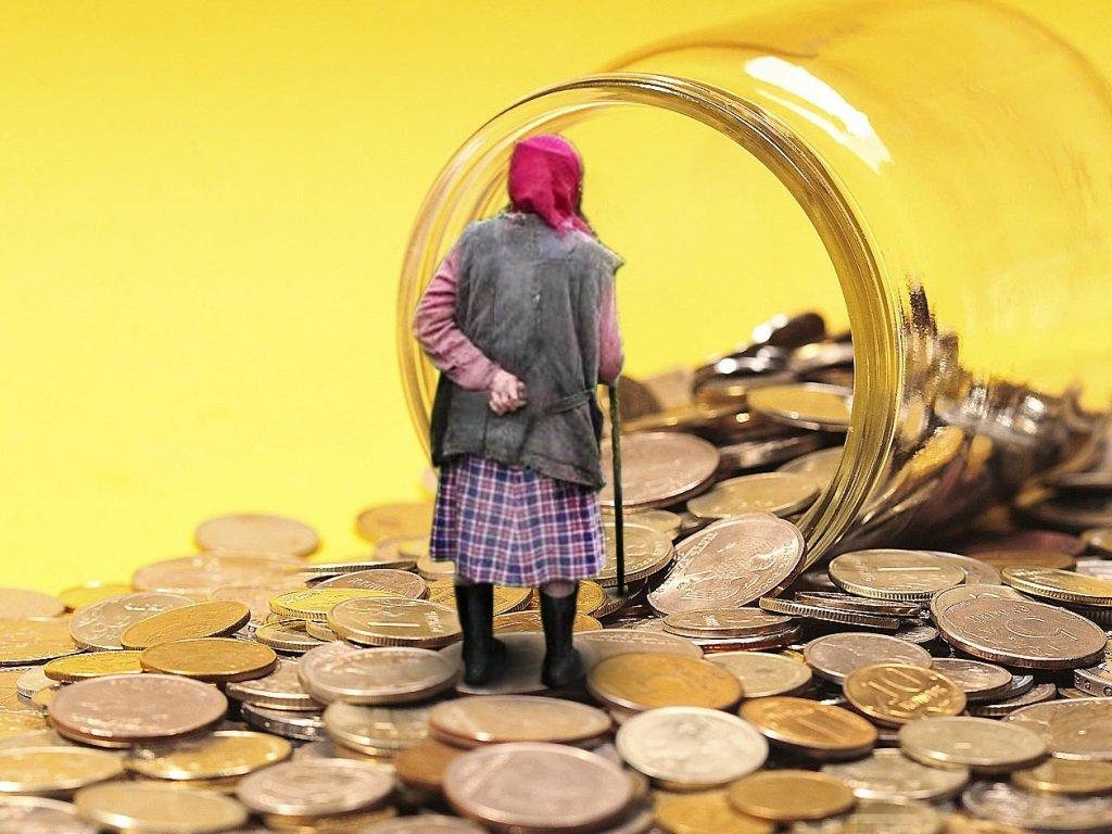 Пенсійна реформа в Україні: частину громадян позбавили права вийти на пенсію за вислугою років