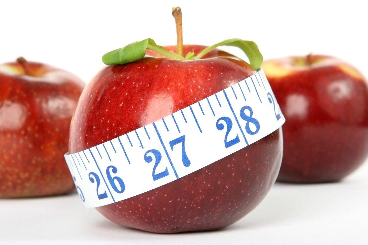 Як схуднути до Нового 2021 року: ефективна дієта для красивої фігури «Шість пелюсток»