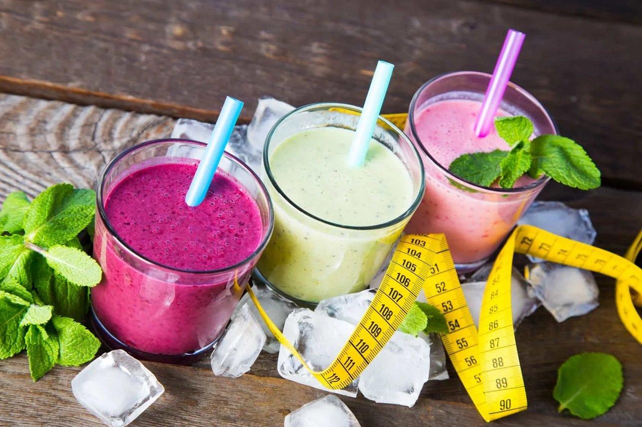 Напитки для снижения аппетита: что пить в течение дня, чтобы не хотелось есть