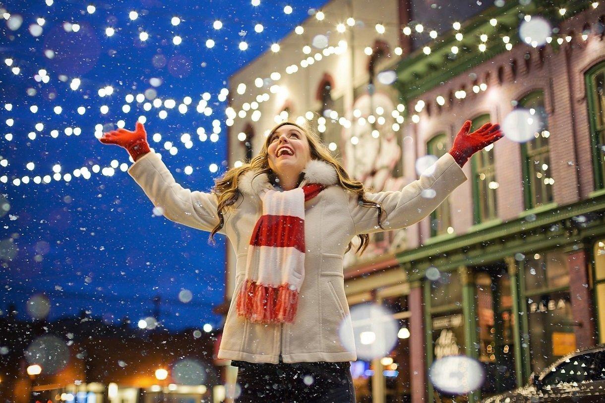 Вихідні на новорічні свята: скільки днів відпочиватимуть українці