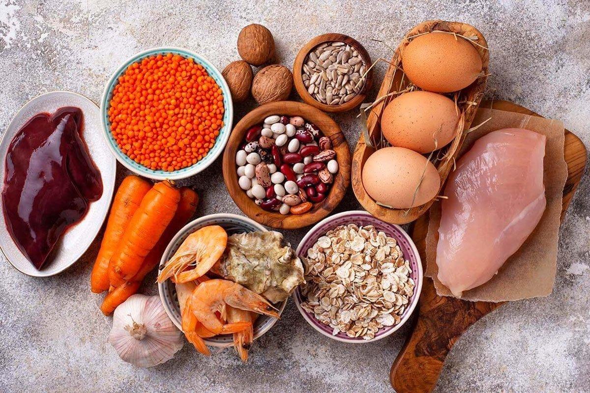 Важливий для імунітету цинк міститься у восьми продуктах харчування, - лікарі