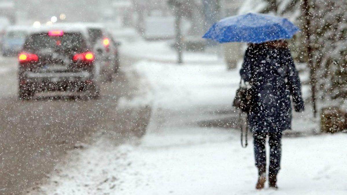 Прогноз погоды на декабрь 2020 для Украины обнародовали синоптики Гидрометцентра