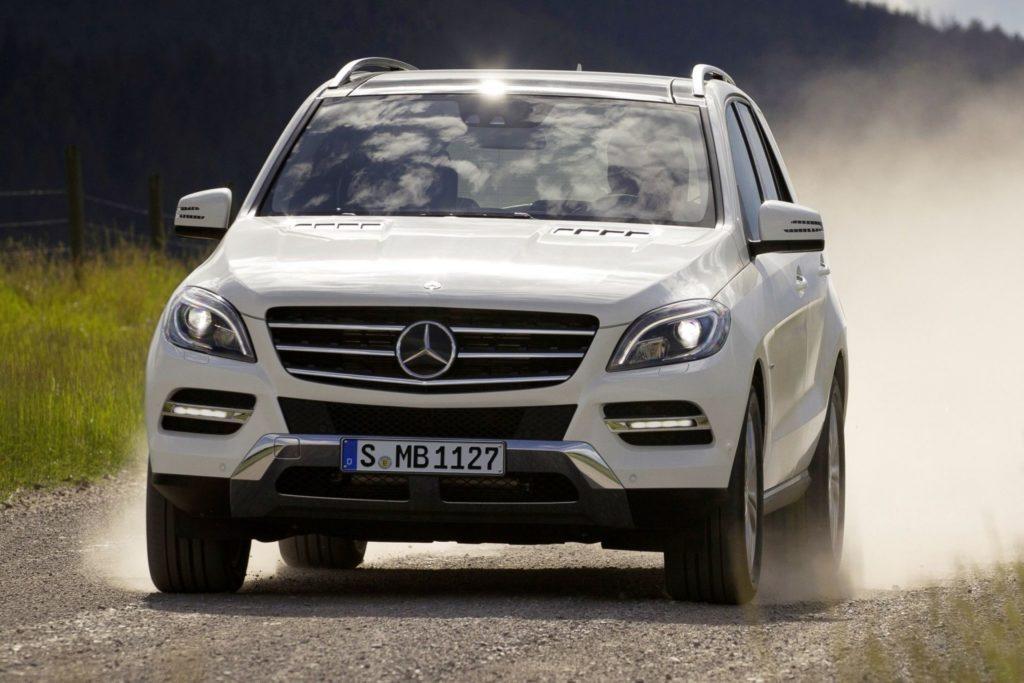 Які німецькі автомобілі визнані найбільш ненадійними