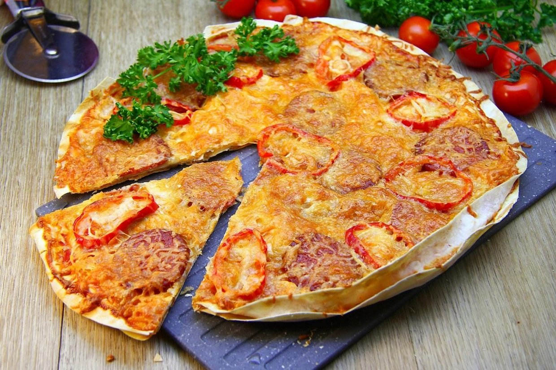 Сніданок з лаваша: рецепт приготування смачної і корисної страви за 15 хвилин