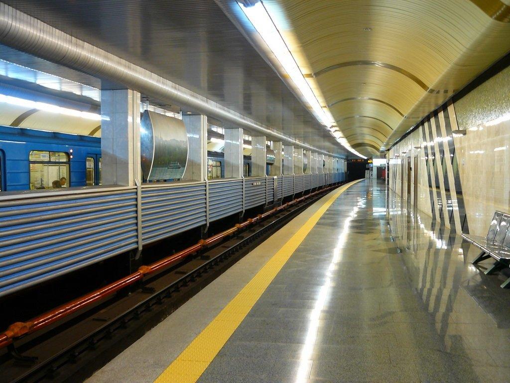 В Киеве построят огромную ветку метро на 22 станции: планы строительства и сроки