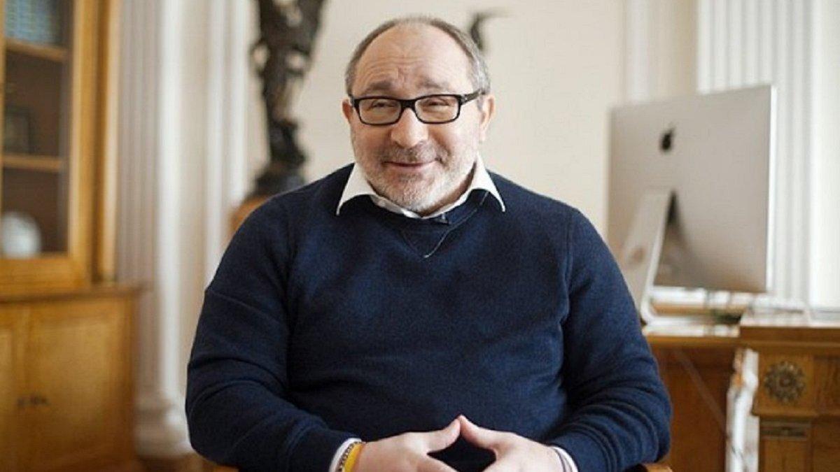 Кернес идет на поправку: когда победивший на выборах мэр вернется в Харьков