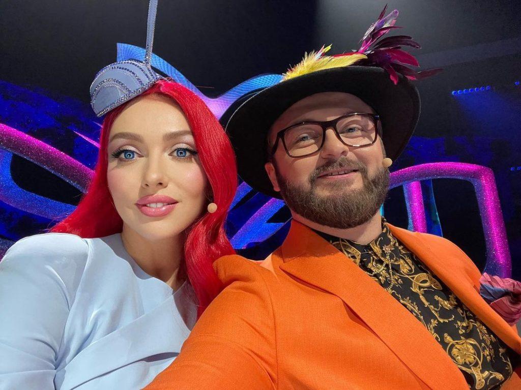 Оля Полякова змінила образ блондинки заради нової ролі