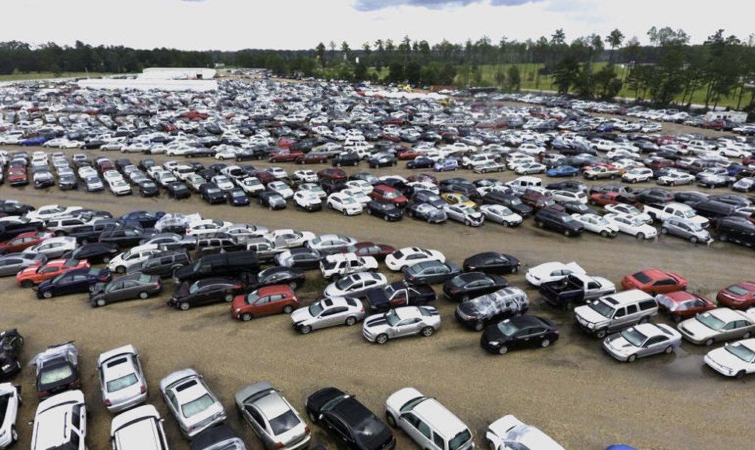 Вся правда про покупку битих автомобілів із США