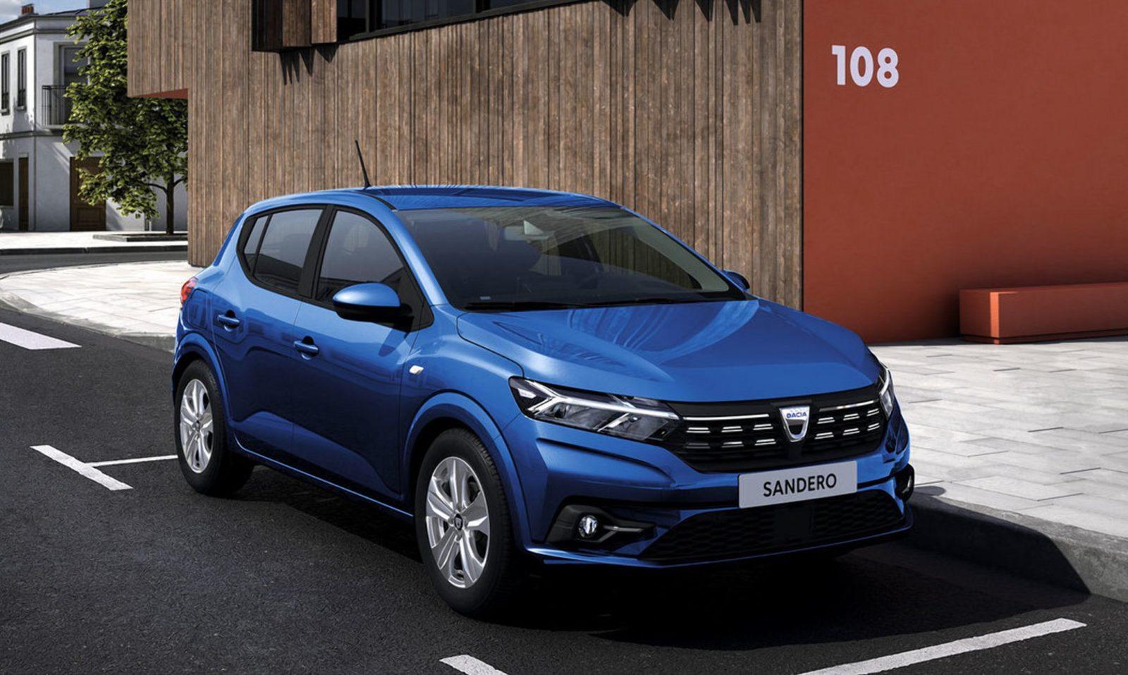 Новий Renault коштуватиме усього 8 690 євро