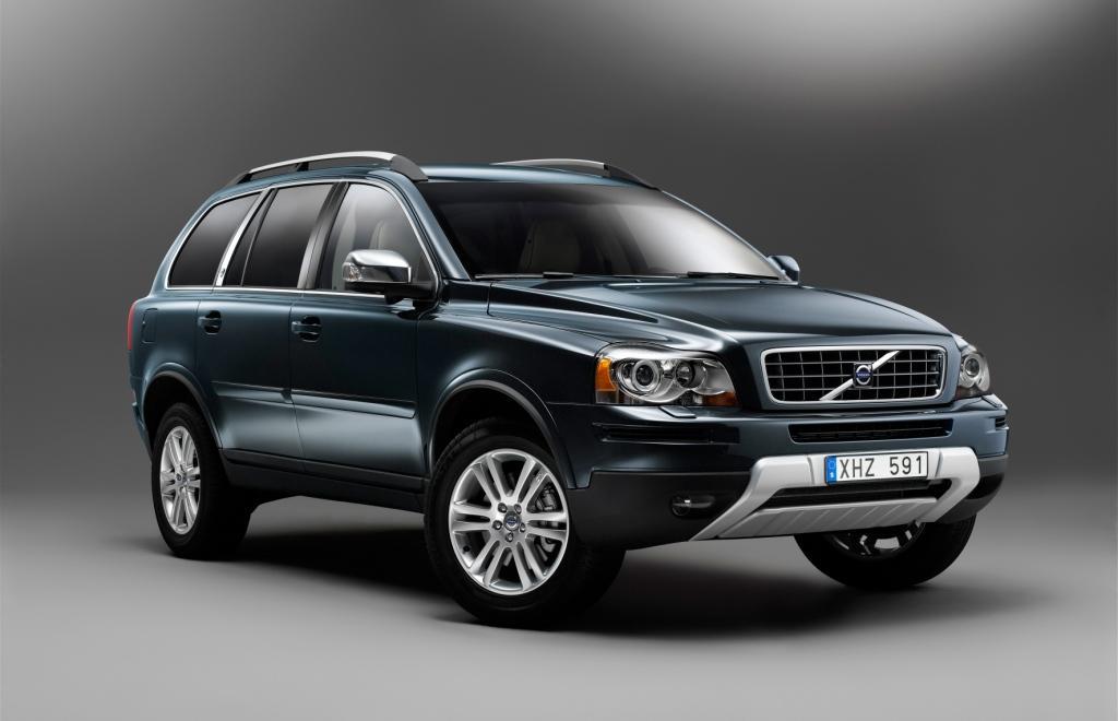ТОП-3 найкращих б/в автомобілів Volvo