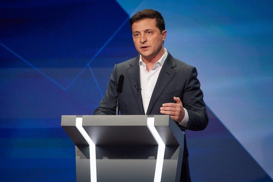 Зеленский рассказал, что будет с кредитами Украине от МВФ из-за решения Конституционного суда
