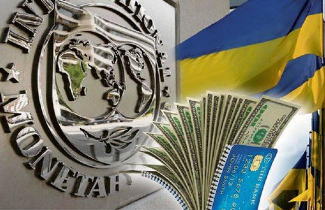 """Україна міцно підсіла на """"кредитну голку"""" МВФ, - Мінфін"""