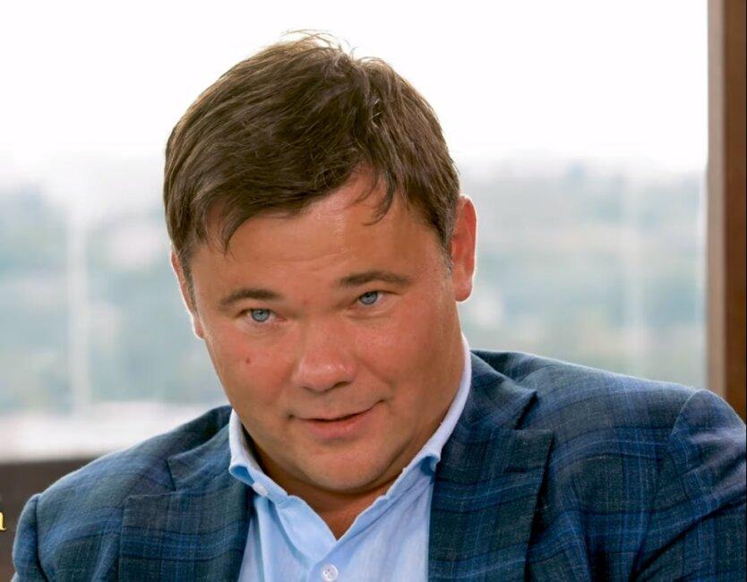 Богдан розповів, як Зеленський хотів задобрити чиновників, щоб ті не брали хабарів