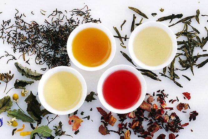 Медики розповіли, що станеться з організмом, якщо пити чай кожен день