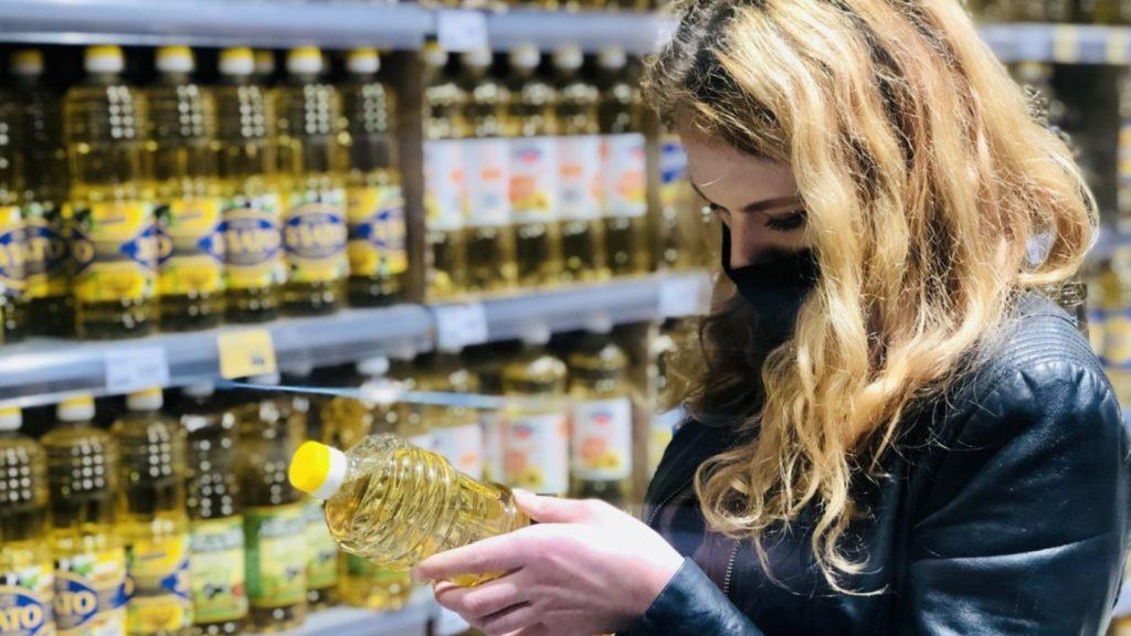Експерт розповів, як обрати якісну рослинну олію, і де її можна купити