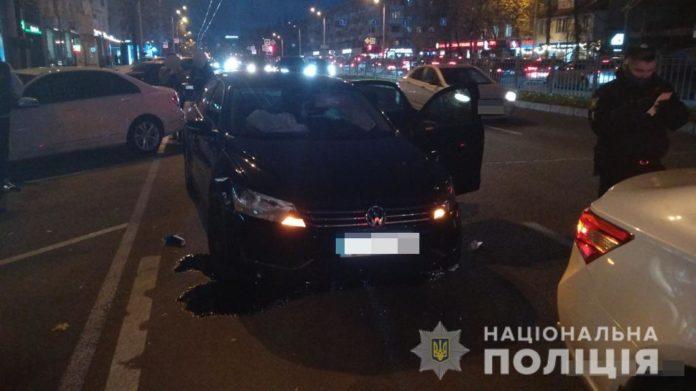 Резонасное ДТП в Харькове: за рулем автомобиля, снесшего вчера четырех людей, был иностранный мажор - today.ua