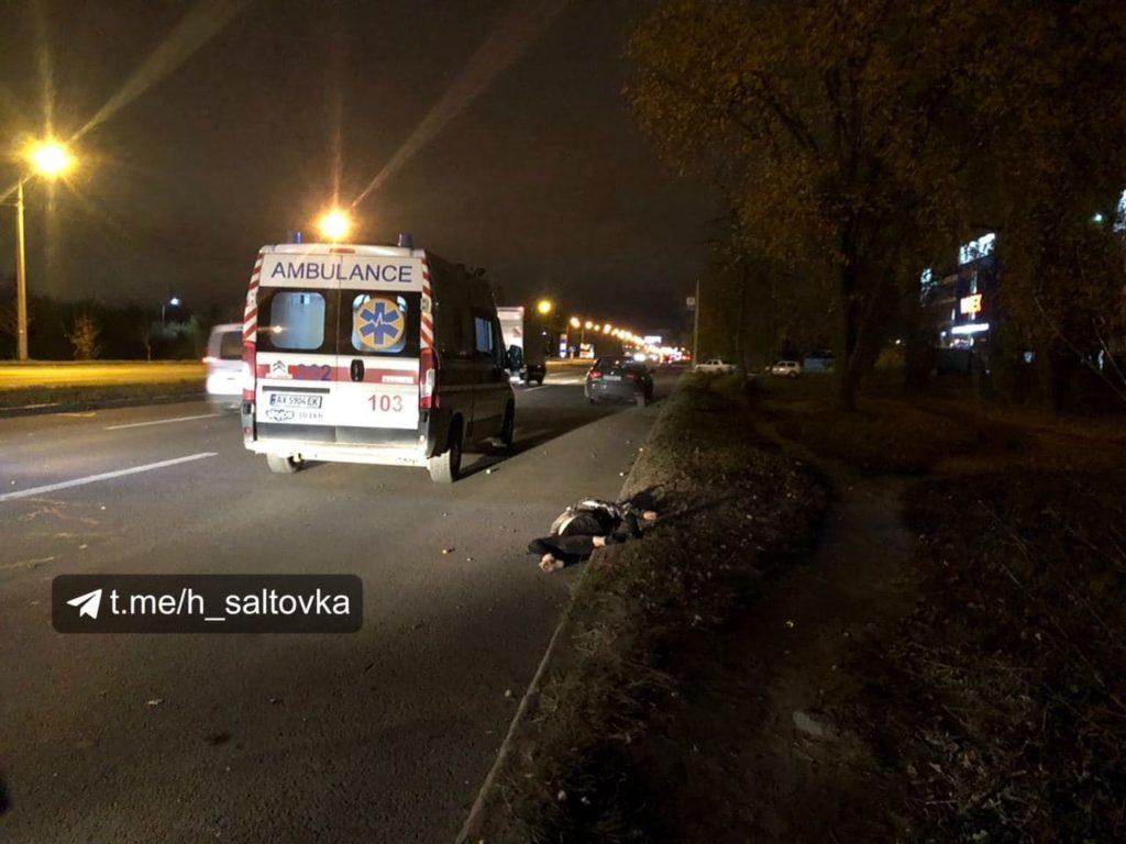 Страшна ДТП в Харкові забрала життя молодої матері і її ненародженої дитини