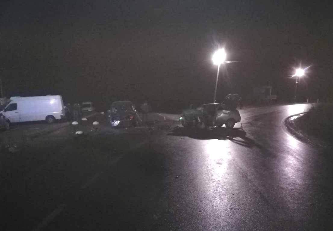 В летальній ДТП на Вінниччині розбиралася автівка з працівниками суду і прокурором