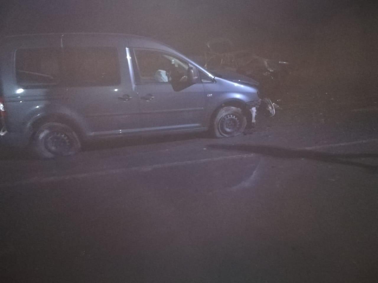 В летальном ДТП в Винницкой области разбился автомобиль с работниками суда и прокурором