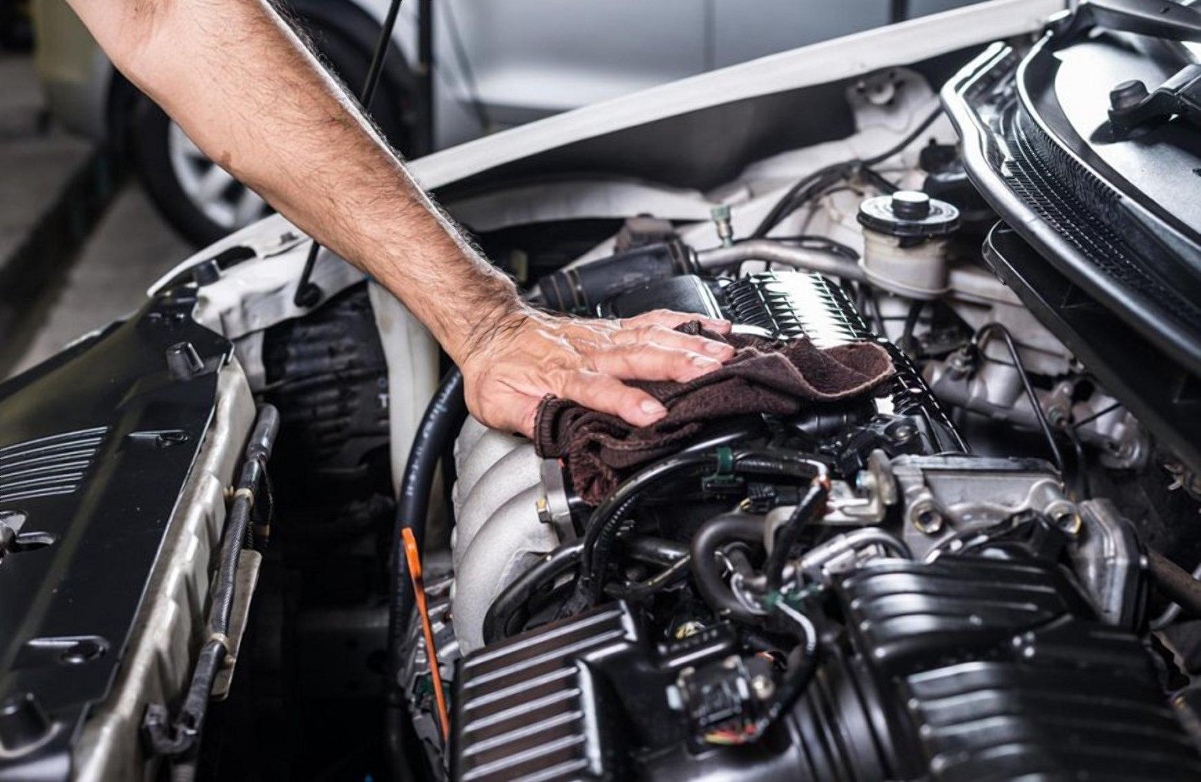 Головні ознаки, що вказують на швидку поломку двигуна